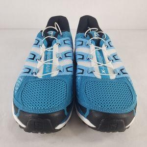 Womens Salomon X-Scream Shoes 358860 SZ 8